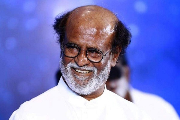 Rajinikanth actor